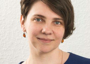 Katya Bornukova