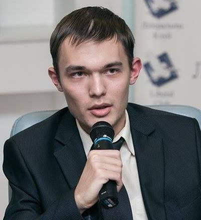 Maxim Stsefanovich